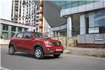 Renault Kwid review, road test