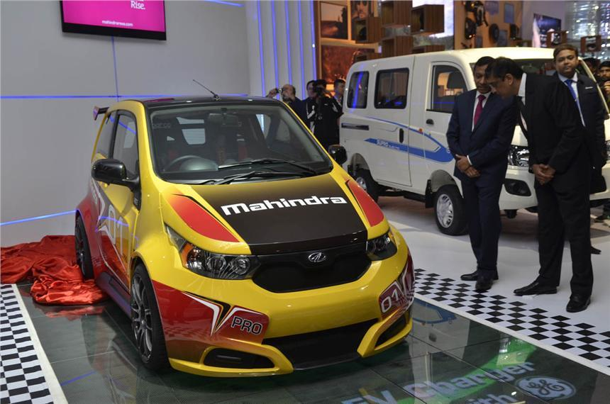 Auto Expo 2016: Hits and misses