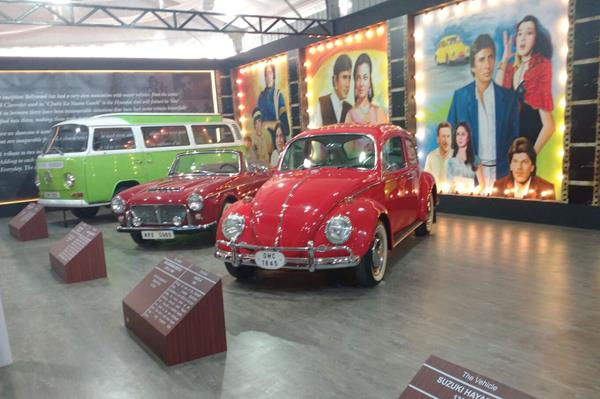 Of Cars and Stars at Auto Expo 2016