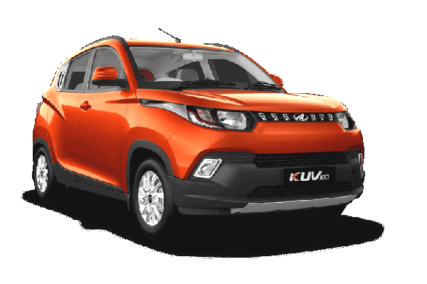 Mahindra KUV100 gathers 21,000 bookings