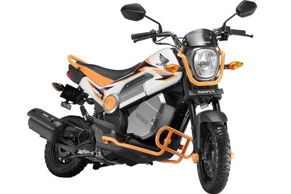Honda Navi first look review