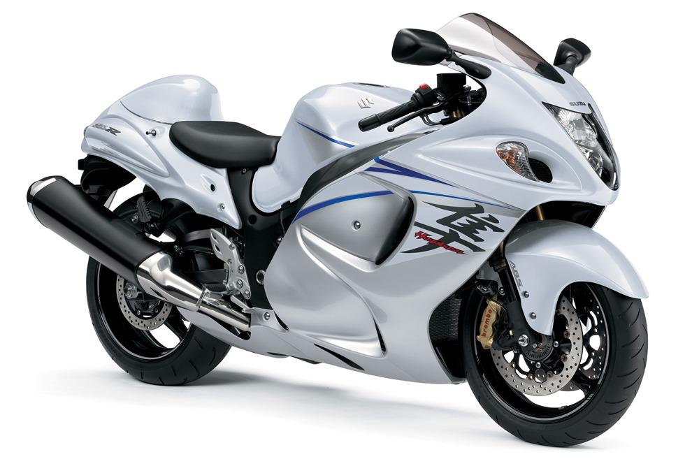 Suzuki Hayabusa to retail at 13.57 lakh