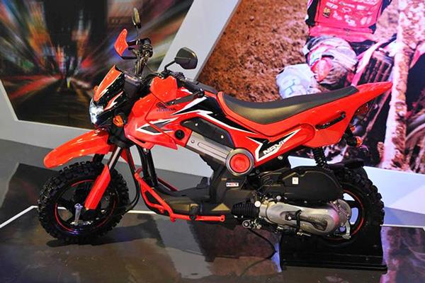 Honda Navi deliveries start next month