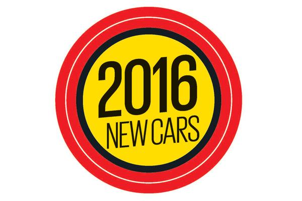 New cars for 2016: Upcoming Hatchbacks