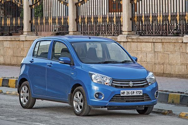 Maruti Celerio diesel long term review, third report