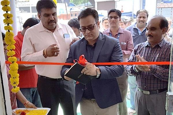 Honda opens pre-owned two-wheeler outlet in Telangana