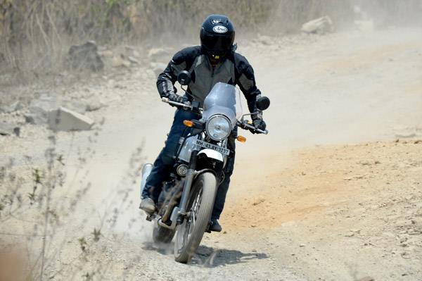 Royal Enfield Himalayan review, road test