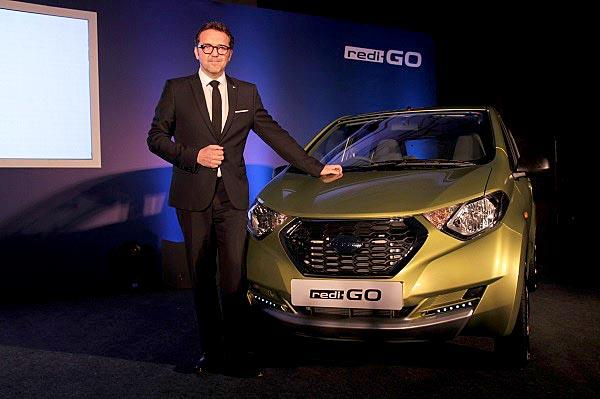 Datsun Redigo launched at Rs 2.39 lakh