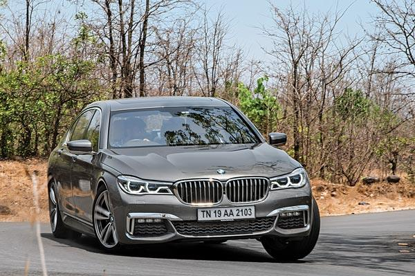 BMW 730Ld review, road test