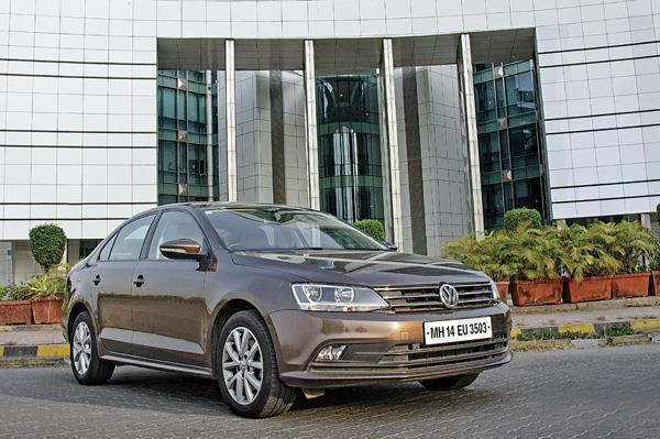 Volkswagen Jetta TSI long term review final report
