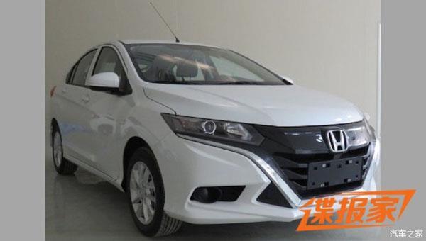 Honda Genia hatchback to debut next month