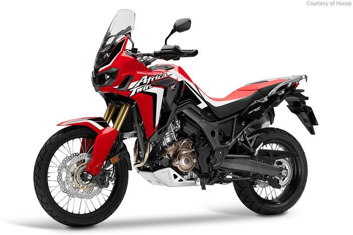 Honda CRF1000L Africa Twin India launch by mid-2017