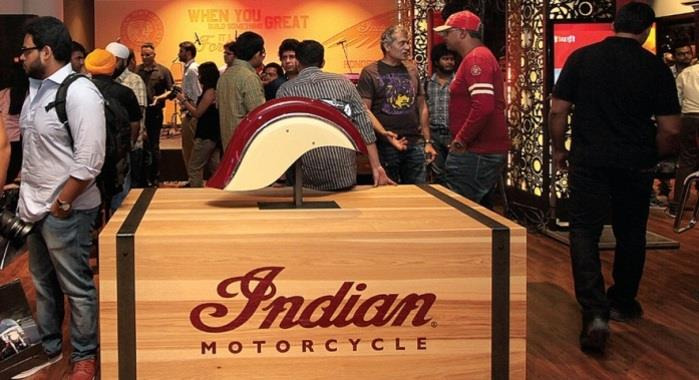 Indian Motorcycles to expand brand base across India