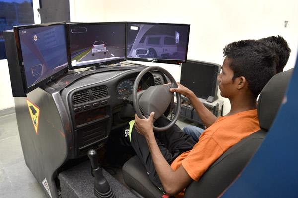 Maruti's driver training boarding school in Gujarat celebrates 100 batches