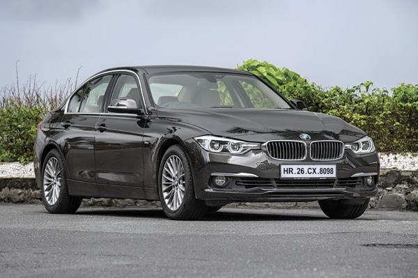2016 BMW 320i review, test drive