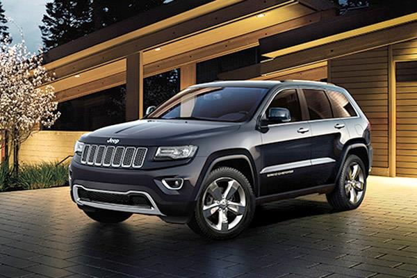 Jeep Grand Cherokee: 5 things to know
