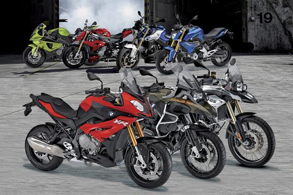 BMW Motorrad's Indian Invasion