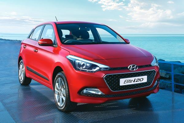 Hyundai i20 petrol automatic to launch soon
