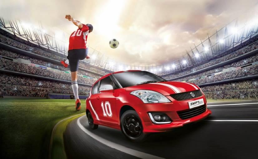 Maruti Swift Deca launched at Rs 5.94 lakh