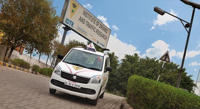 Maruti partners with Uber to train 30,000 drivers