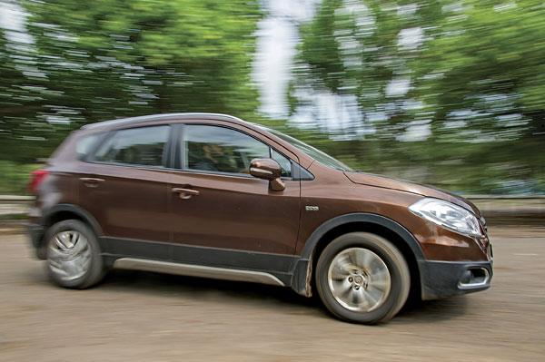Maruti S-cross long term review, second report