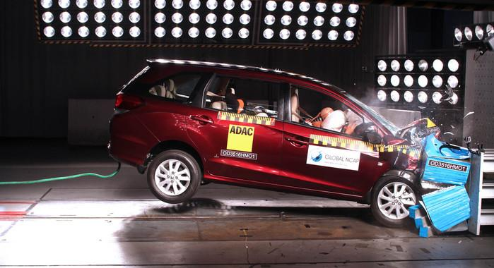 Honda, Renault respond to GNCAP crash test results