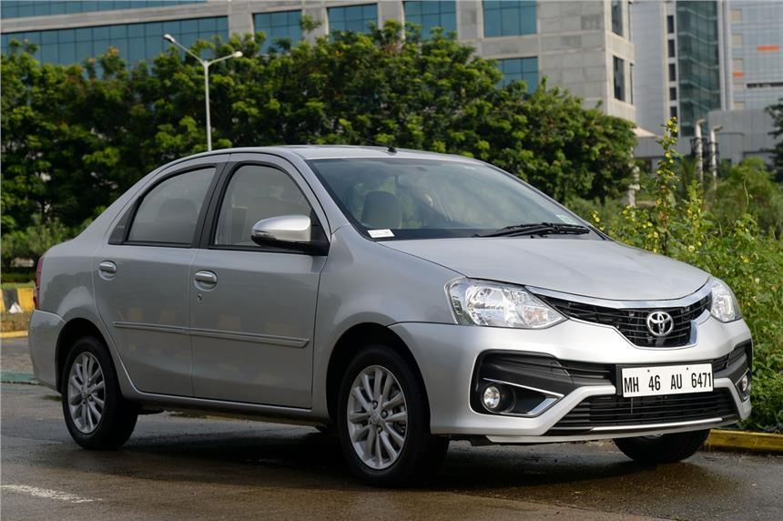 2016 Toyota Etios: 5 things to know