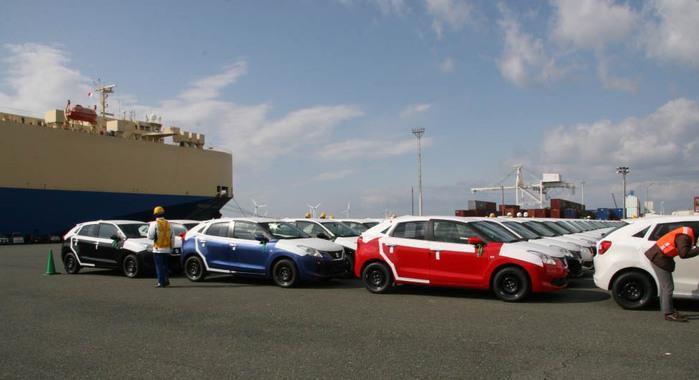 Maruti Suzuki exports drive past 1.5-million mark