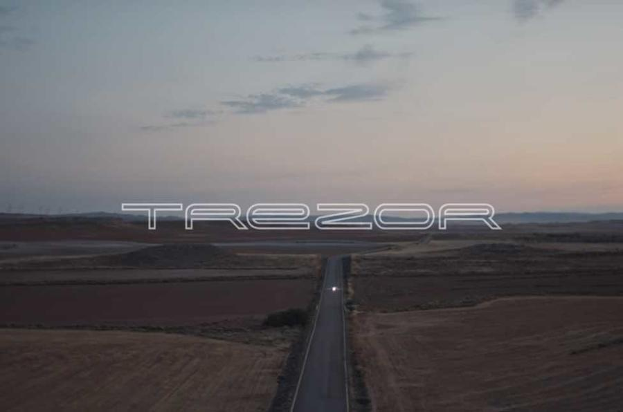 Trezor concept to introduce Renault's new design cycle