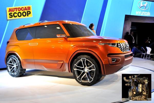 SCOOP! Hyundai Carlino-based compact SUV to get 118hp turbo petrol