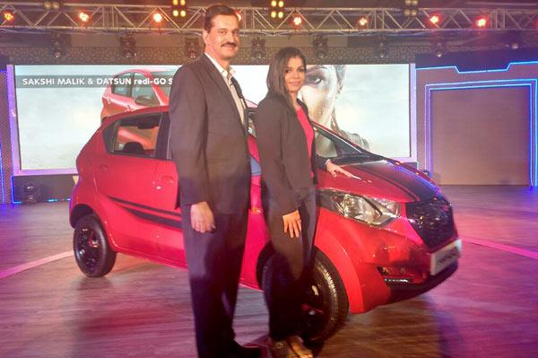 Datsun Redigo Sport launched at Rs 3.49 lakh