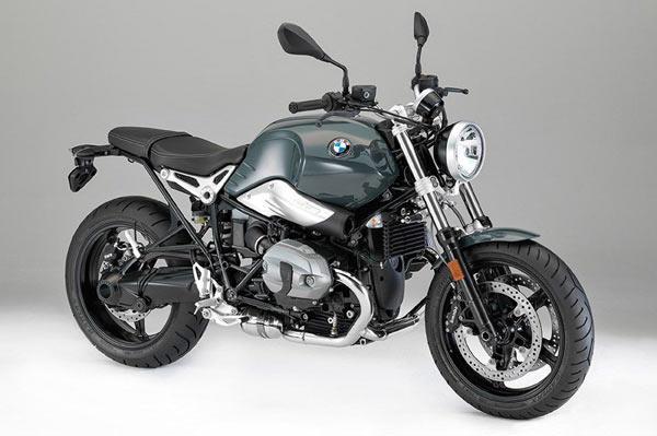 BMW unveils new R NineT variants at Intermot