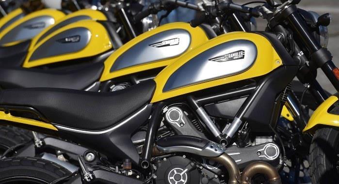 Hero Motors to manufacture gears for Ducati