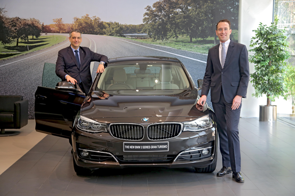 BMW launches quick service and other after-sales initiatives