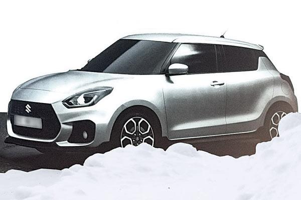 SCOOP! Maruti looking at Swift Sport for India