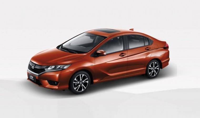 Honda City facelift coming next year