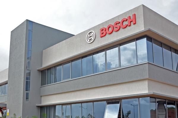 Bosch eyes growth in segments beyond mobility