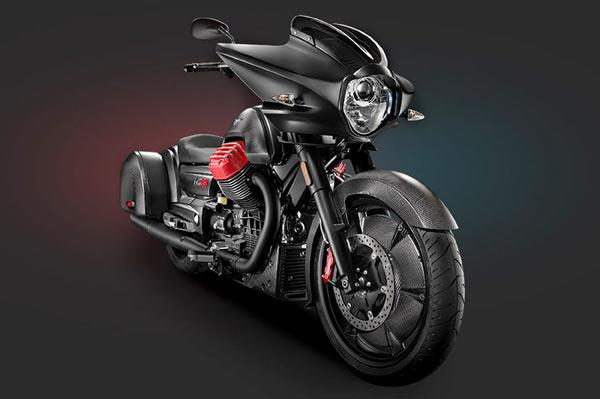 Moto Guzzi V9 and MGX-21 launched in India