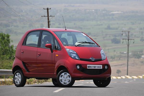 Does the Tata Nano have a future?
