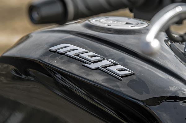 Mojo to become Mahindra's premium bike brand