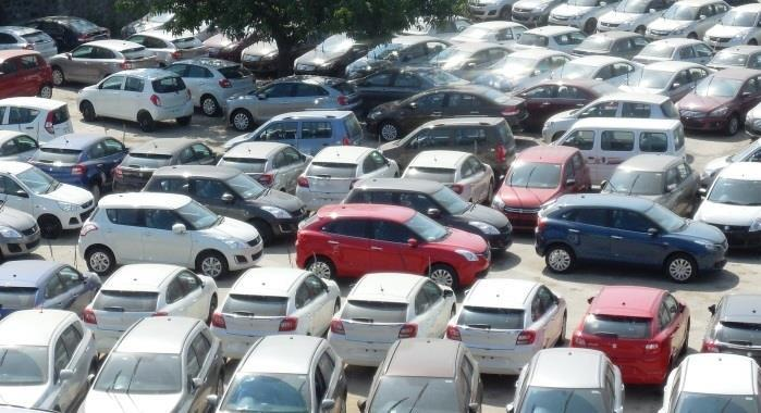 Festive season records high passenger car sales