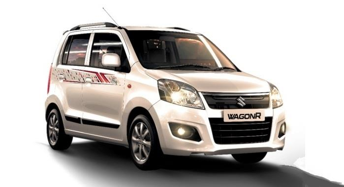 Maruti WagonR Felicity limited edition now on sale