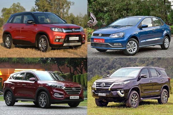 Best of 2016: Top car and SUV video reviews