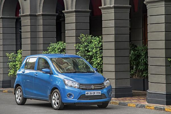 2015 Maruti Celerio diesel long-term review, final report