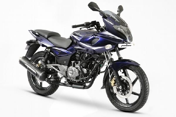 Updated Bajaj Pulsar 220F launched at Rs 91,201