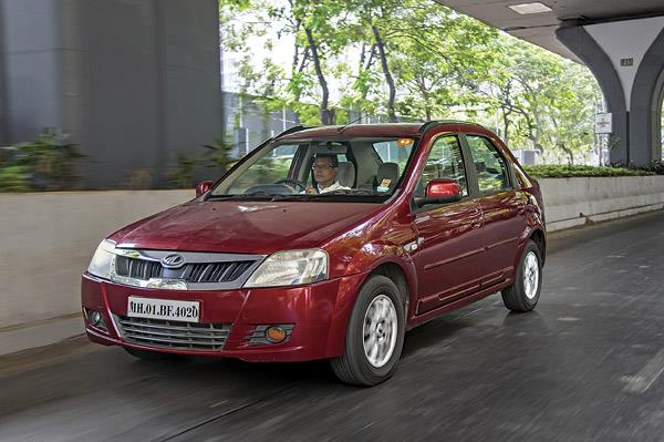 2013 Mahindra Verito long-term review, fifth report