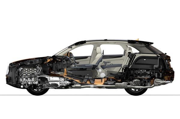 Bentley Bentayga: secrets of its design and engineering