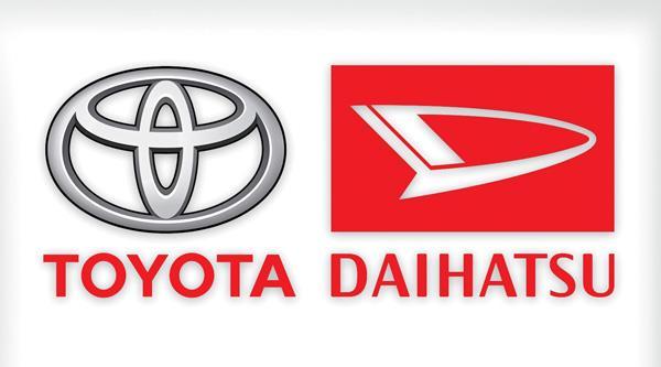 New budget brand from Toyota, Daihatsu