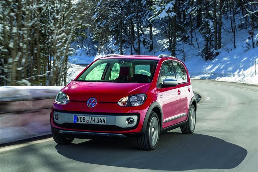 VW zeroing in on India's entry segment