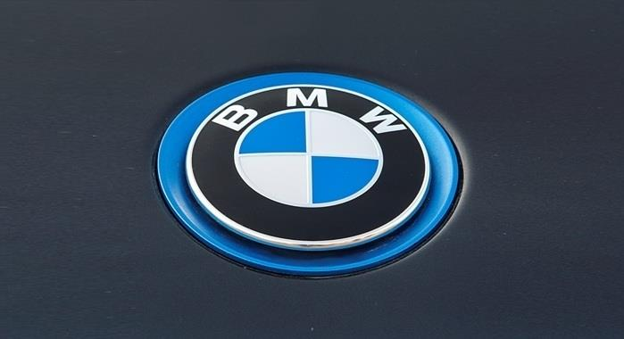 Chinese firms fined for copying BMW logo